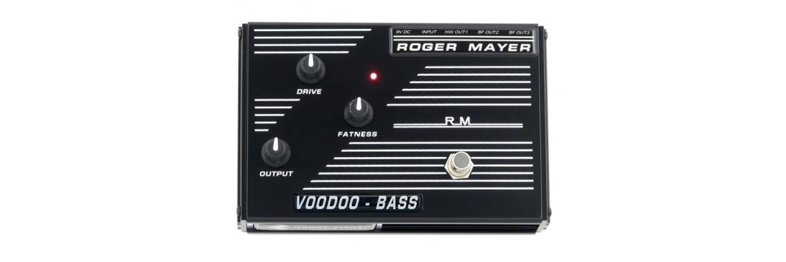 Voodoo-Bass