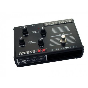 Voodoo XX
